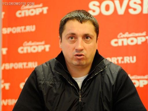 Александр Шпрыгин: В законе о болельщиках содержатся очень разумные нормы