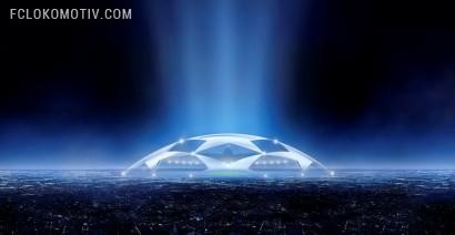 Состоялась жеребьевка полуфиналов Лиги Чемпионов и Лиги Европы