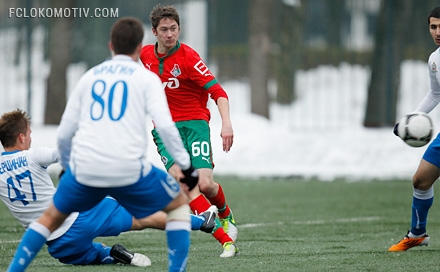 Юношеская сборная одержала победу на Slovakia Cup