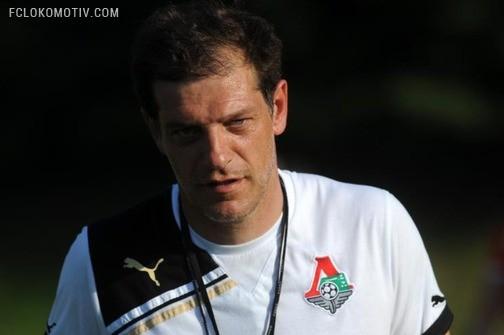 Виктор Понедельник :  Билича, когда я на него смотрю, по-моему, не волнует не только будущее, но уже и настоящее в «Локомотиве».