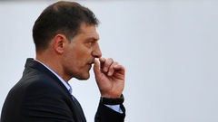 Билич пообещал фанатам биться