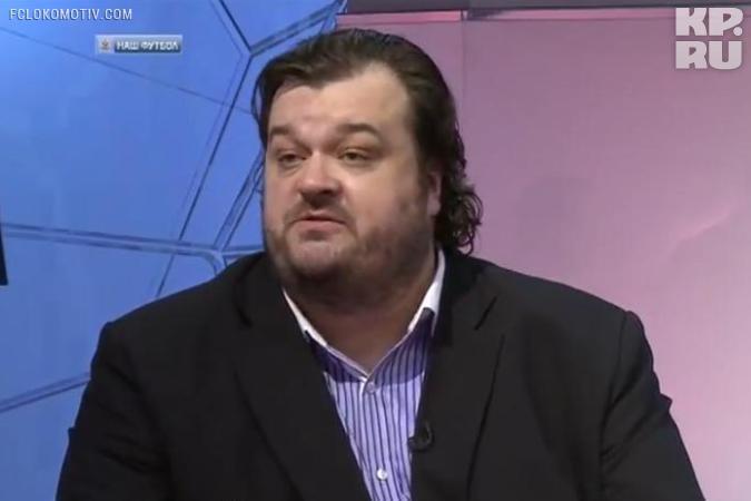 Василий Уткин: «Плачу в фонд «Подари жизнь» 75 тысяч рублей за каждый победный гол Павлюченко»