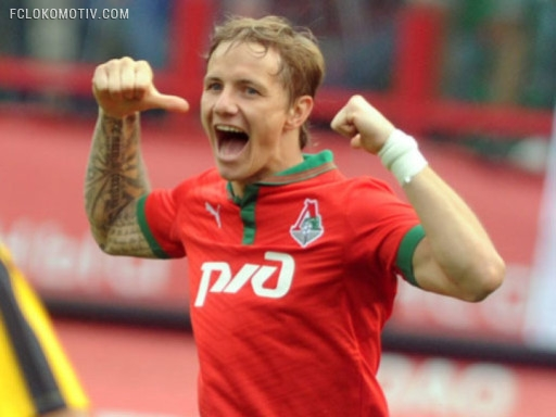 «Локомотив» не может забить гол с игры на протяжении 807 минут