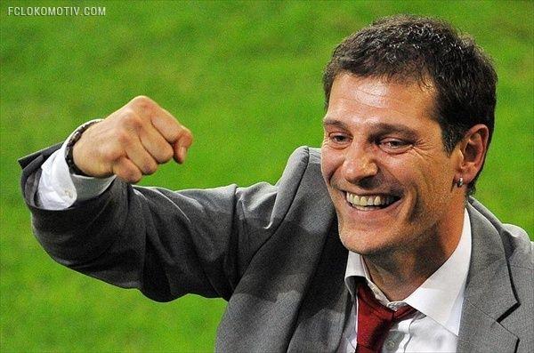 Славен Билич: Кто-то говорит, что моим игрокам пофигу на команду. Я убежден в обратном