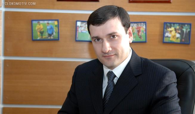 Мкртчяна в Локомотиве не будет ... (фрагмент интервью)