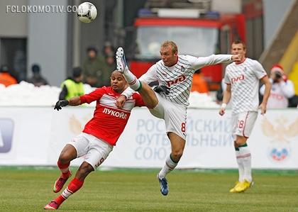 Денис Глушаков: «Самые важные игры в сборной еще впереди»