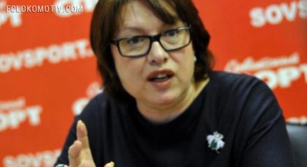 Ольга Смородская – в передаче Евгения Дзичковского