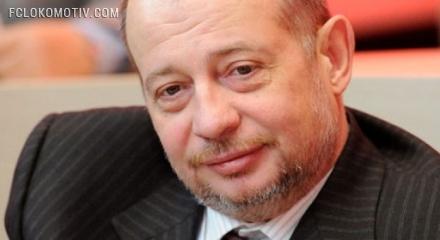 «Локомотив» будет передан структурам миллиардера Владимира Лисина?
