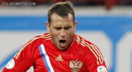 Сборная России сыграет в Белфасте 11 июня