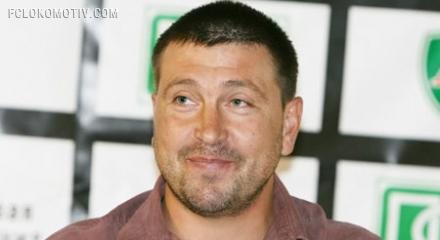Евгений Харлачев: Принятое решение по Самедову – проделки «Зенита»