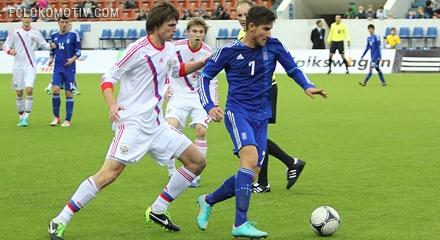 Лысцов и Миранчук поучаствовали в победе над Норвегией