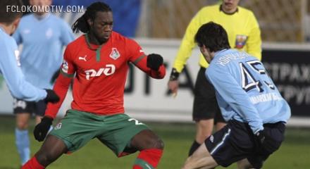 Фелипе Кайседо: «Локомотив» не сообщал мне ни о каком штрафе»