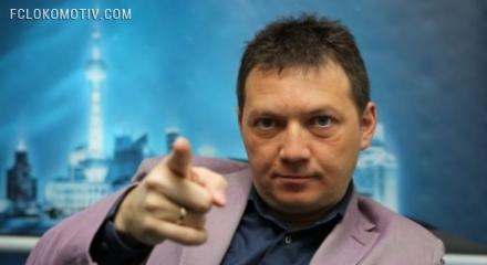 Георгий Черданцев: Проблема «Локомотива» в том, что Якунин не интересуется футболом