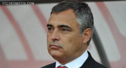 Жозе Коусейру: Причина провала «Локомотива» не в Смородской