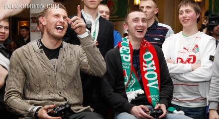 5 вещей, которые «Локомотив» делает лучше, чем играет в футбол