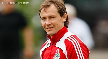 Владимир Маминов: Меня отстранили от работы в молодежной команде «Локомотива»