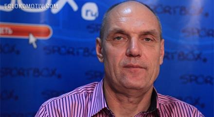 Александр Бубнов: Футболистов «Локомотива» нужно лечить