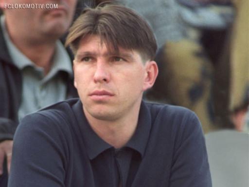 Андрей Чернышов: Оставлял Павлюченко на поле, даже когда он просто стоял и терял все