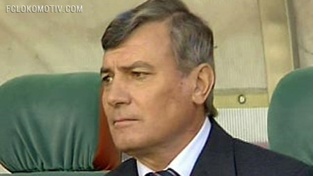 Владимир Эштреков: Решение закрыть Южную трибуну «Локомотива» - абсурдное