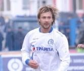 Дмитрий Сычев: «Дальше будет только поступательное движение вверх»