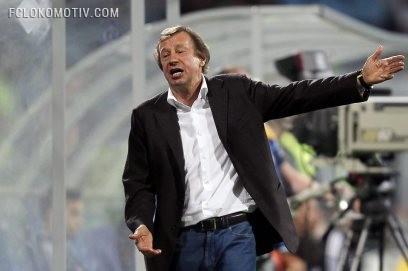 """Вероятность того, что Юрий Семин возглавит """"Габалу"""", существует, заявил генеральный менеджер клуба"""