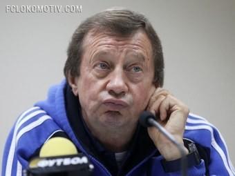 Юрий Семин: «Габала»? Меня много куда приглашают тренером