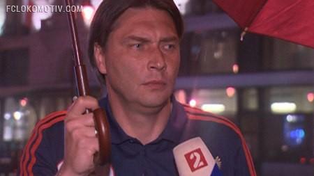 «Локо» или ЦСКА? Мнение Овчинникова и Корнаухова