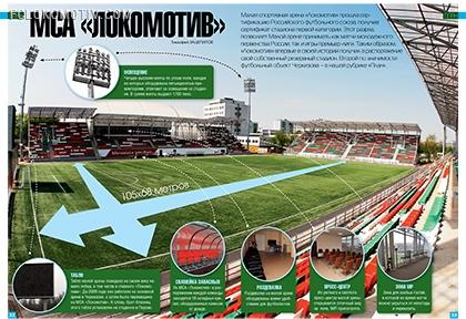 «Наш «Локо» к матчу с ЦСКА