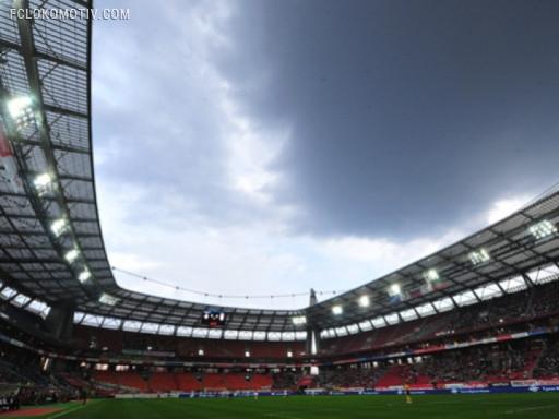 «ССФ» подсчитал, как росла цена на стадион «Локомотив»