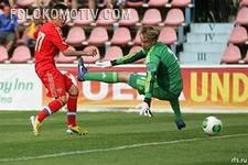 Евро-2013 (U-17). 1/2 финала. Россия выиграла у Швеции по пенальти