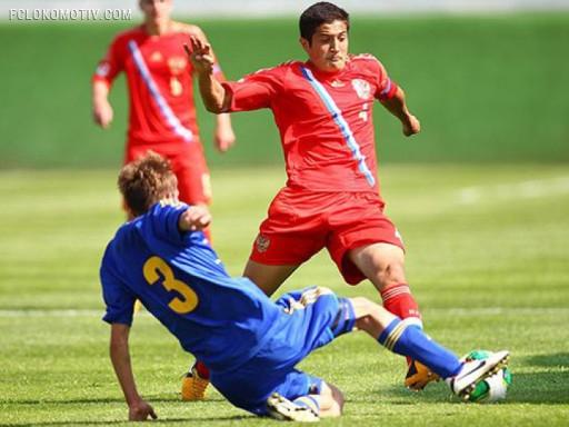 Юношеская сборная России – в финале Евро!