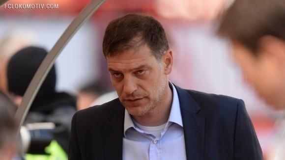 Наставник «Локомотива» Славен Билич будет уволен по окончании сезона