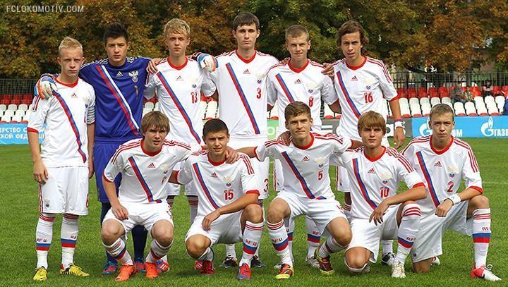 Обыграли Латвию