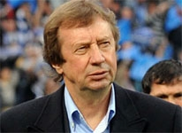 Юрий Сёмин впервые высказался после подписания контракта с «Габалой»