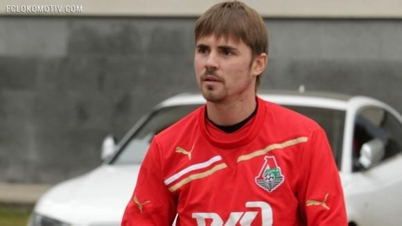 Дмитрий Торбинский выбирает между «Динамо» и «Рубином»
