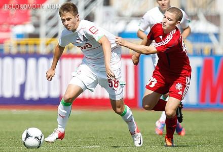 «Молодежка» начнет матч с «Мордовией» в 14:00