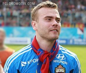Тренеры РФПЛ назвали лучшего игрока года