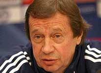 Юрий Сёмин провёл пресс-конференцию.