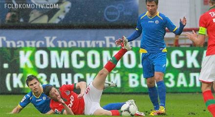 Денис Романцов рассказывает про 17-летнего полузащитника, с которым «Локомотив» снова начал побеждать