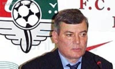 Владимир Эштреков: Прогрессирует ли «Локомотив» станет понятно после матчей с ЦСКА и «Анжи»