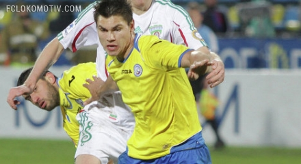 Шикунов: Беляев в ближайший год сможет закрепиться в сборной России
