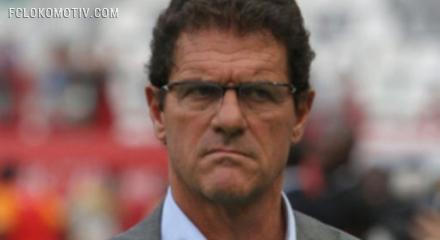 Фабио Капелло: Если капитана сборной буду выбирать не я, попрощаюсь с командой