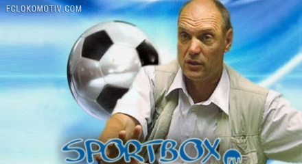 Бубнов против Sportbox.ru. 29-й тур