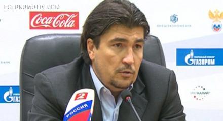 Николай Писарев: Если выйдем из такой группы, можно и о победе подумать