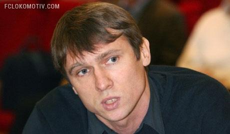 Талалаев: Вижу Глушакова в хорошем европейском клубе