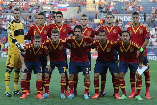 «Это просто монстры какие-то!» Защитник «молодежки» Максим Беляев оценил итоги матча с испанцами.