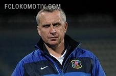 Кучук может возглавить «Локомотив»