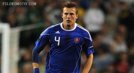 Дюрица спас Словакию от поражения в матче с Лихтенштейном