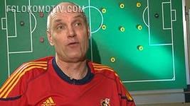 Александр Бубнов: Россия и Португалия не дотягивают до уровня чемпионата мира
