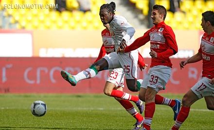 Кайседо сыграл против Перу